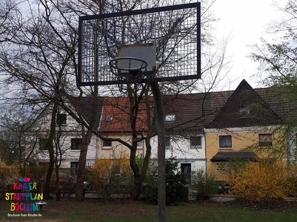 "Basketballplatz ""Kolpingplatz"""