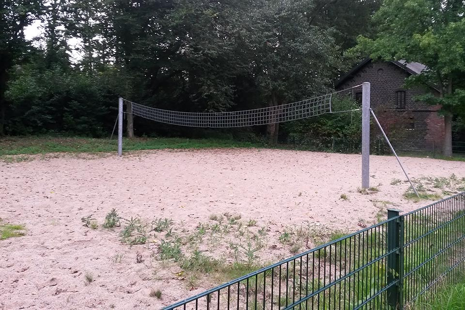 "Beachvolleyballfeld ""Ümminger See"""