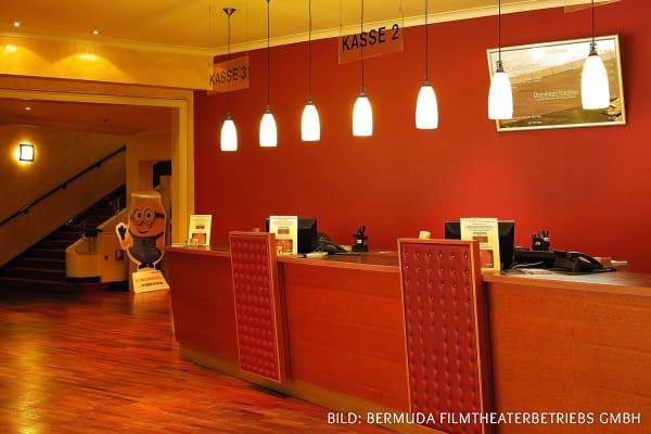 Union Filmtheater Luckenwalde