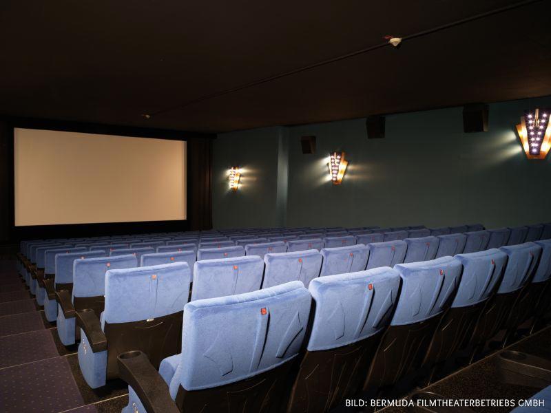 Union Film Theater Bochum