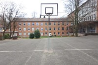 "Basketballplatz ""Hildegardis Gymnasium"""