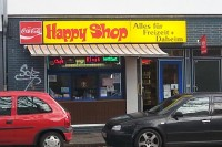 Happy Shop Güven