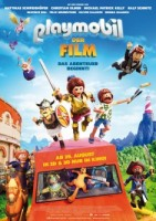 "Union Filmtheater ""Playmobil - Der Film"""